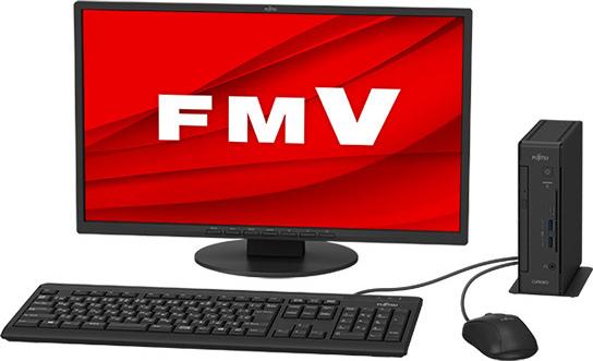 FMV ESPRIMO DHシリーズ WD1/E2 KC/WD1E2/A053