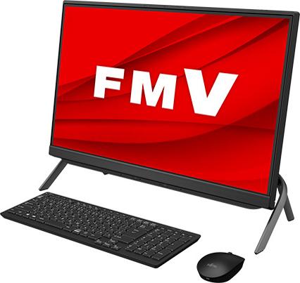 FMV ESPRIMO FHシリーズ WF-G/E3 KC/WFGE3/A001 スタンダードモデル