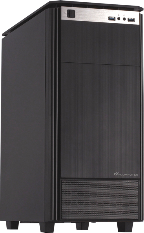 eX.computer Quadroモデル QA9A-D200/WT2