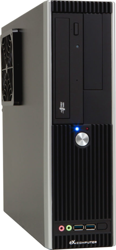 eX.computer Quadroモデル QS5J-A203/T