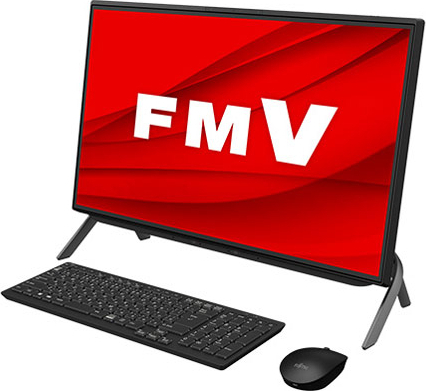 FMV ESPRIMO FHシリーズ FH60/E3 KC/WFBE3