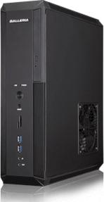GALLERIA SF RTX2070 SUPER/NVMe DVD K/08487-10b