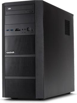 raytrek AT Ryzen 7 3700X/NVMe DVD K/8820-10d
