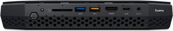 LEVEL-IN7N-i7-VHXI 230W/ACアダプター