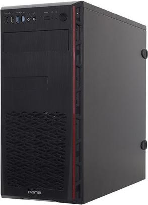 FRGAB550/KD22/NTK Ryzen 5 NVMe RTX3070