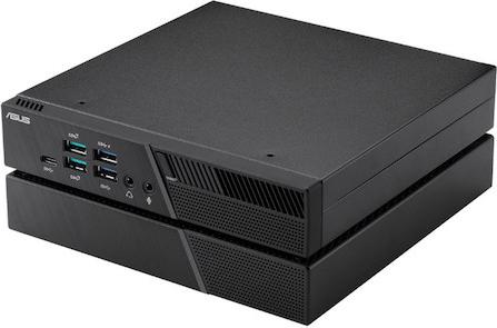 Mini PC PB60G PB60G-B7234ZD