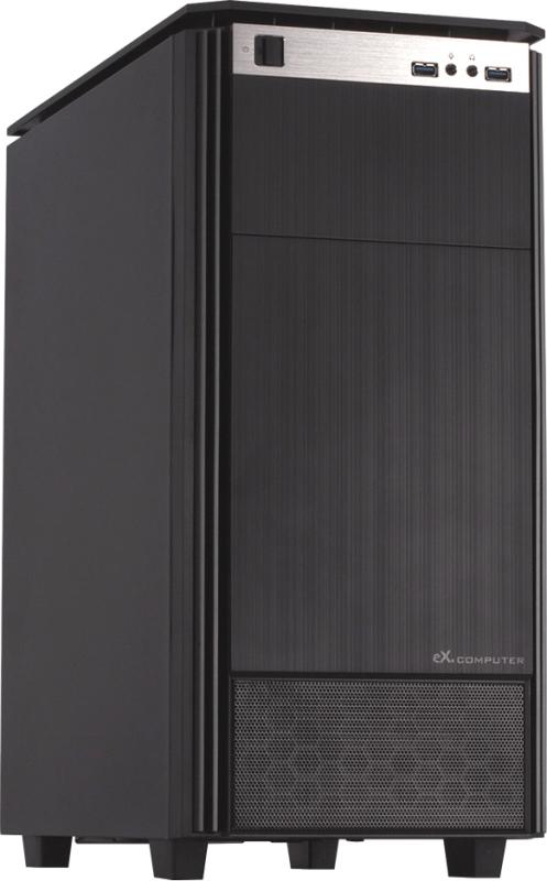 eX.computer ワークステーションモデル WA5A-D204/XT