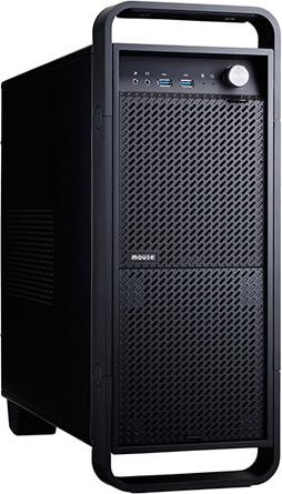 DAIV A5 Ryzen 7 3700X SUPER NVMe