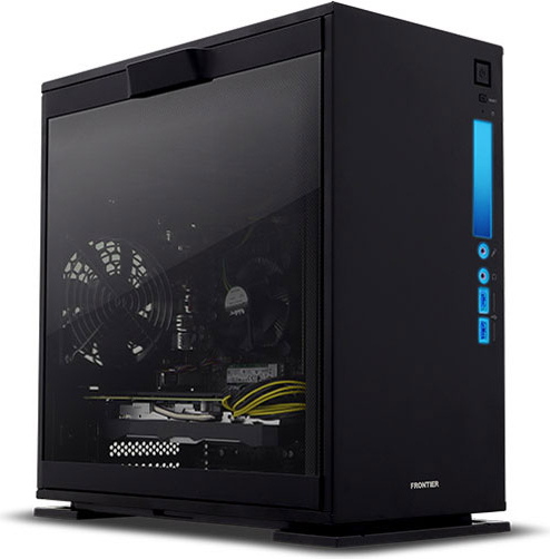 FRGKB550/KD12 Ryzen 7 5800X NVMe SUPER