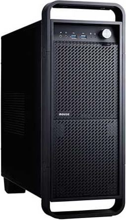 DAIV A5-KK Ryzen 7 3700X SUPER NVMe