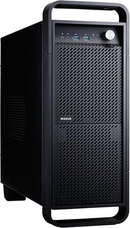 DAIV Z5-QP6 NVMe