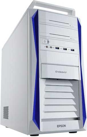 Endeavor Pro9000 3DCG制作Select RTX 3080