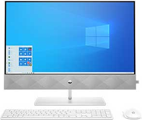 Pavilion All-in-One 27-d0102jp パフォーマンスモデル S4