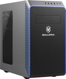 GALLERIA RM5C-R36 RTX 3060/NVMe K/09846-10a