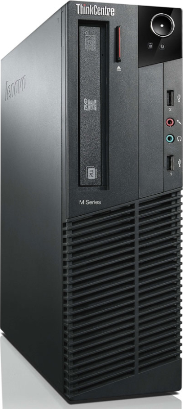ThinkCentre M82 Small 2756H4J