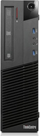 ThinkCentre M83 SFF Pro 10AH001WJP