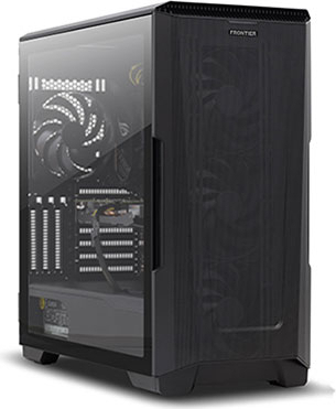 FRGBZ590/KD1 NVMe RTX 3060