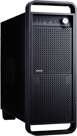DAIV A9-KK Ryzen 7 3700X/RTX 3060 NVMe D