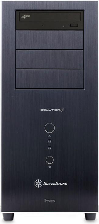 SOLUTION-TTTZ-LCRT3W-QKX Ryzen Threadripper 3970X/RTX 5000/800W