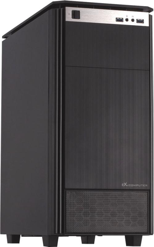 eX.computer Quadroモデル QA9A-G210/WT