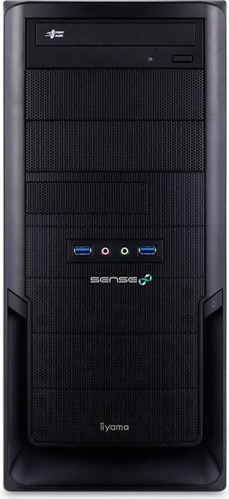 SENSE-R04A-iX7-UHXD-DAC 500W