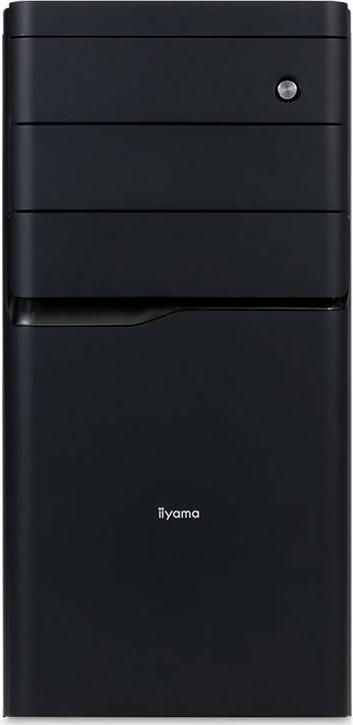 STYLE-M0B5-R33-RFX Ryzen 3 3100/500W