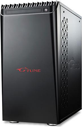 G-Tune XN-A Ryzen 7 3800XT/RTX 3080 NVMe