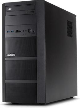 raytrek XF RTX 3070/NVMe DVD K/09974-10a
