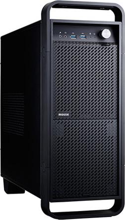DAIV Z9-KK RTX 3060 NVMe
