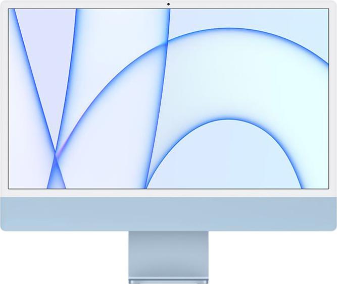 iMac Retina 4.5Kディスプレイモデル 8コアGPU