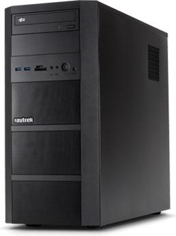 raytrek AS Ryzen 7 3700X/NVMe DVD K/10051-10a