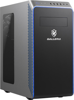 GALLERIA ZA9R-R37 Minecraft Starter Collection同梱版モデル Ryzen 9 5900X/RTX 3070/NVMe K/09785-10a