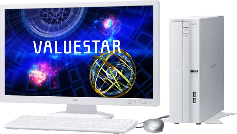 VALUESTAR L VL750/HS PC-VL750HS