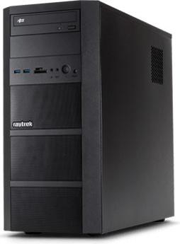 raytrek ZF Z590 RTX 3070/NVMe DVD K/09997-10a