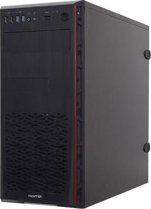 FRGAB550/KD65/NTK Ryzen 7 5800X NVMe RTX 3060/DVDマルチドライブ