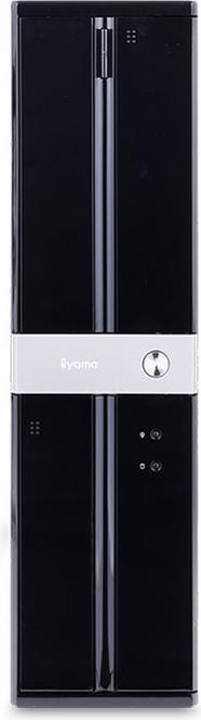 STYLE-S0B5-RP34-EZX-U Ryzen 3 PRO 4350G/400W