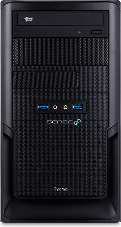 SENSE-M0B5-R73X-RXX Ryzen 7 3700X/500W