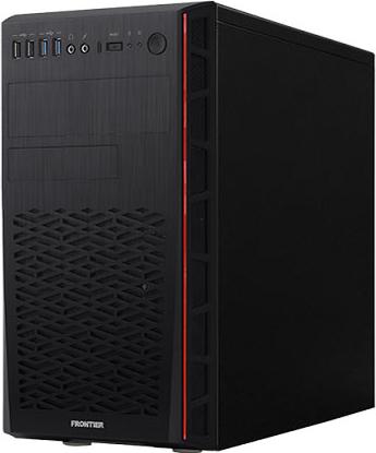 FRGXB560/KD20 NVMe RTX 3060/DVDマルチドライブ
