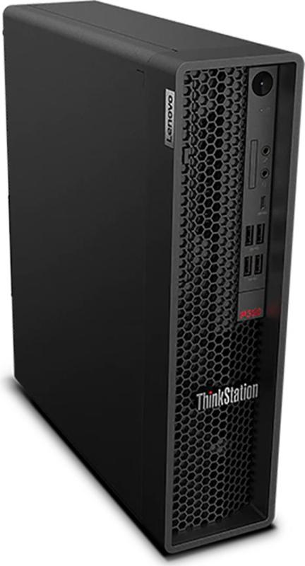 ThinkStation P350 SFF Pro/Xeon W-1350 T1000 写真/RAW現像向けパフォーマンス 30E6CTO1WW