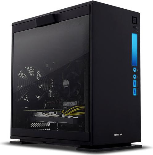 FRGKB550/KD20 Ryzen 5 5600X NVMe RTX 3060