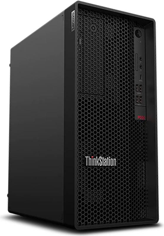 ThinkStation P350 Tower Pro T600 製造/建築2次元CAD向けエントリー 30E4CTO1WW