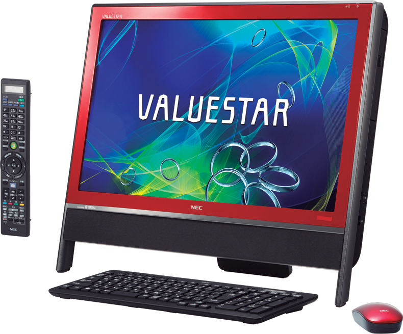 VALUESTAR N VN570/GS6 (2012)