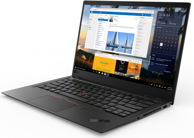 ThinkPad X1 Carbon 20KH004UJP