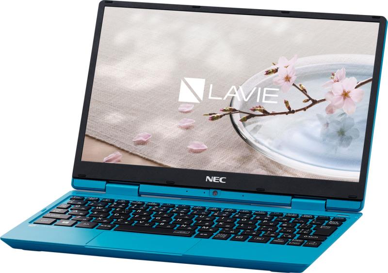 NEC LAVIE Note Mobile NM150/GA (2017)