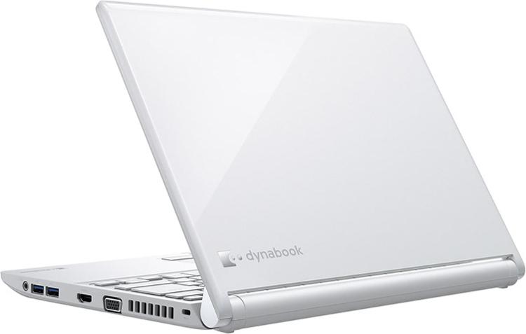 dynabook RZ73/FW PRZ73FW-SEB