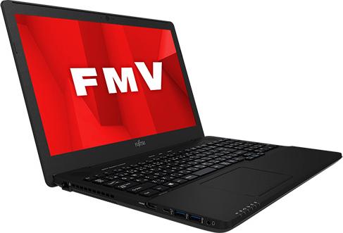 FMV LIFEBOOK AHシリーズ WAB/D1 KCWABD1A011 AMD Ryzen7