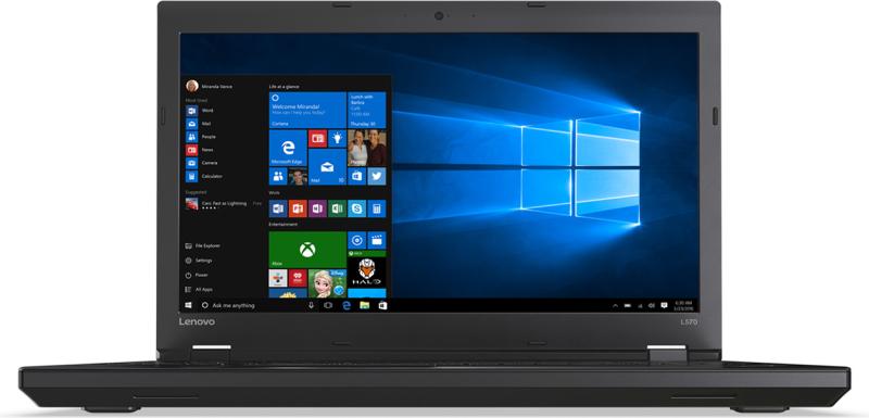 Lenovo ThinkPad L570 20J80008JP