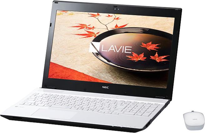 NEC LAVIE Smart NS(S) PC-SN276FSA9-1