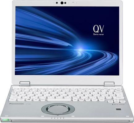 Let's note QV9 CF-QV9M1AQR