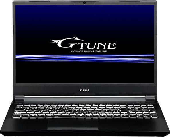 G-Tune P5-KK NVMe